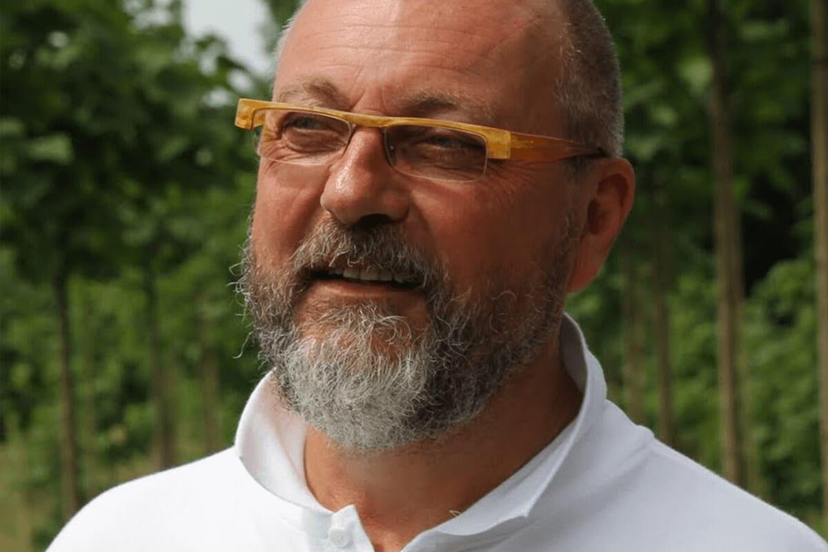Wolfgang Goese