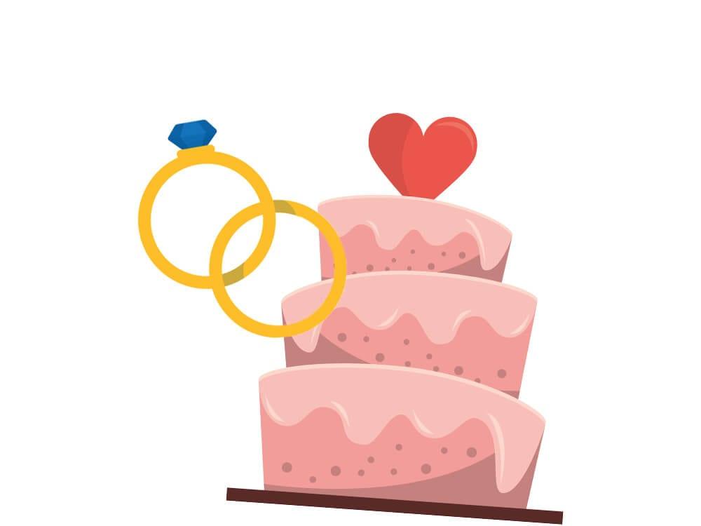 Hochzeitsgeschenke-Idee