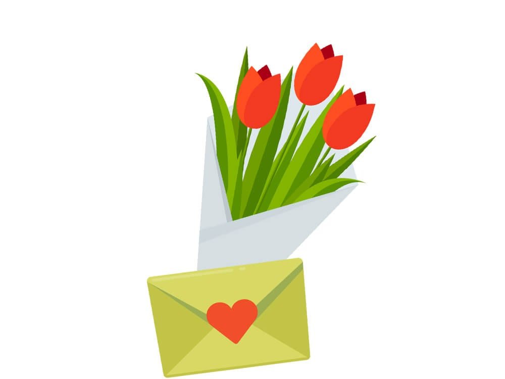 Valentinstag-Ideen