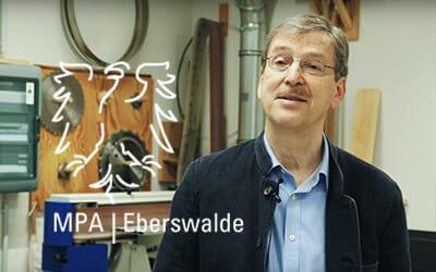 MPA Eberswalde untersucht Treeme-Bäume & bestätigt hohe Qualität